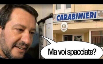 Carabinieri Piacenza: una storia italiana.