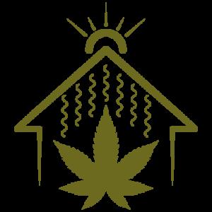 coltivazione greenhouse cannabis ganesh cbd erba marijuana legale